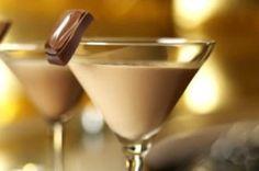 Una delle nostre proposte per il canone di Capodanno http://www.cioccolateriaveneziana.it/consigli-cioccolato/cocktail-al-cioccolato/