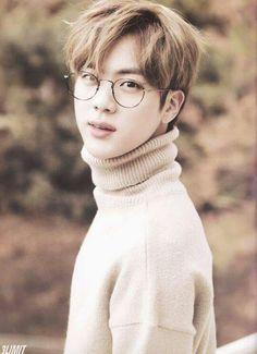 You are beautiful Jin #LoveJin