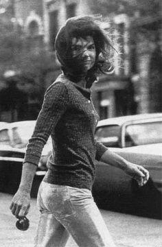 Jackie O.- Influential Women