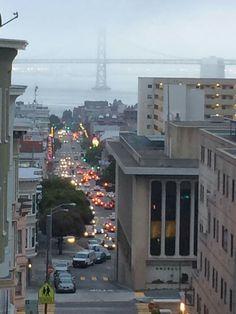 SF Baie De San Francisco, San Francisco Girls, Living In San Francisco, San Francisco City, San Francisco Travel, Wonderful Places, Beautiful Places, Mount Whitney, San Pablo