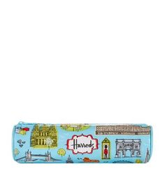 Harrods London Map Pencil Case available to buy at Harrods. Shop Harrods souvenirs online and earn Rewards points.