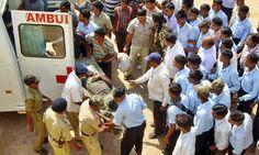 Il Pollaio delle News: In India i ribelli uccidono 34 persone
