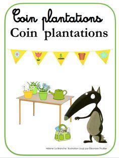 Coin plantations