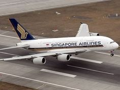 Singapore Airlines the flag-carrier of Singapore is all set to launch Premium Economy on its Boeing ER and Airbus Superjumbo fleet as well as forthcoming Airbus Airbus A380, Air France, Toulouse, Boeing 777 300, Pilot, Aviation Technology, Luxury Jets, Best Honeymoon Destinations, Airplane Travel