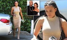 Mel B was 'hounded and cajoled' into threesomes | Daily Mail Online