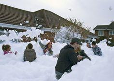 Joker fills neighbour's garden with 6ft foam bubbles