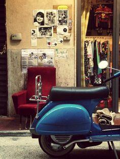 The place Sciglio