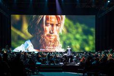 7th Film Music Festival - Kon-Tiki: Live in Concert - Sinfonietta Cracovia - Christian Schumann - Petter Berndalen - pic. Wojciech Wandzel www.wandzelphoto.com
