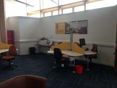Okehampton Work Hub Hot Desks