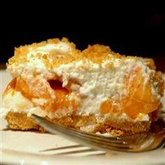 Fresh Peach Dessert Recipe on Yummly
