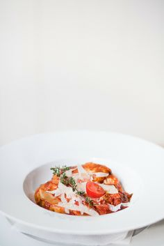 Lilkové #lasagne // www.bistrofranz.cz Pasta, Lasagna, Pasta Recipes, Pasta Dishes