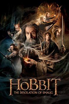The Hobbit: Desolation of Smaug (2013)