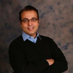Haris Ahmed is the Founder and CEO of Pragmatium Consulting Group Inc.