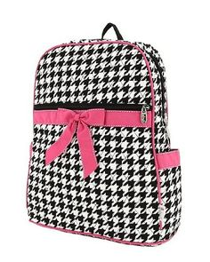 Back to School 2012: 10 Cute Backpacks for Girls