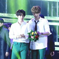 ChanBaek lovely