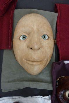 Factrice de masques : Guylène Hédou