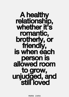 . #love #relationship #grow