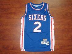 b75caecf1 Philadelphia 76ers Cheap NBA  2 Blue Soul Moses Malone Swingman Jersey  Philadelphia 76ers Cheap NBA  2 Blue Soul Moses Malone Swingman Jersey