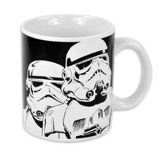 Star Wars Tasse Stormtrooper