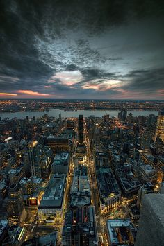 Across the Hudson 1 by maxyboy, via Flickr