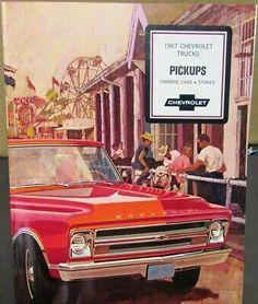 1992 CHEVROLET C//K CHASSIS CAB DEALER ALBUM SHEETS BROC