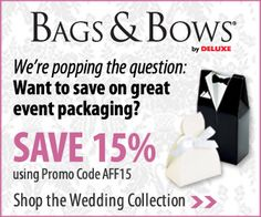 Wedding : Bags & Bows Room
