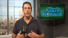 Clark Howard: Save More, Spend Less and Avoid Rip-offs   www.clarkhoward.com