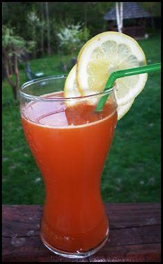Goji, Hurricane Glass, Grapefruit, Juice, Tableware, Lemonade, Dinnerware, Tablewares, Juices