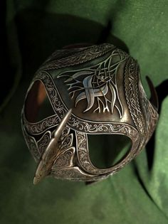 Helm of Beleg Cúthalion