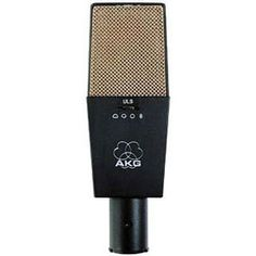 AKG C414. Vox, Voice Over, Toms, Acoustic Guitar, Room mics. four patterns (cardioid, hypercardioid, figure 8, omni), a 0-10-20db selectable pad, and a 0-75-150Hz low end rolloff filter. Sounds great on only a few things.