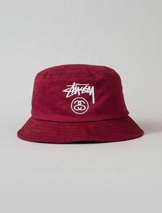 641b2429c1fd Stock Lock HO14 Bucket Hat Bucket Hat