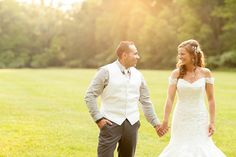 Shining Sun & Smiles |Happy Days Lodge| Allyse+Jon| Nathan & Amanda Photographers