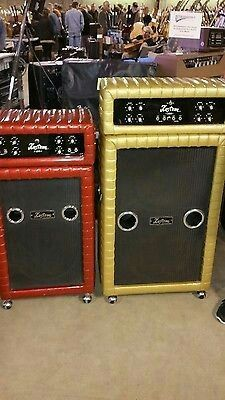 Late 60s Fender Solid State Twin Reverb Vintage Gear in