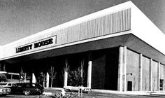 Liberty House Department Store at Sunrise Mall, Citrus Heights California California History, Sacramento California, San Francisco California, Citrus Heights California, Sunrise Mall, Liberty House, Great Memories, Back In The Day, Places To Visit