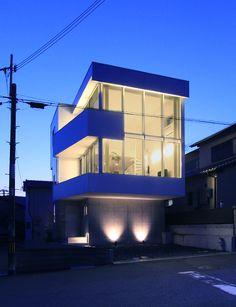 環境建築計画 『東長町の家』  http://www.kenchikukenken.co.jp/works/1279523099/313/  #architecture