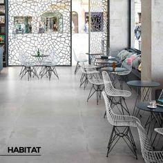 """Comienza el año con nuestra hermosa línea """"Baffin"""" que se integra a la perfección en todo tipo de ambientes contemporáneos.  Habitat #HabitatVenezuela #Porcelanato #PorcelanatoEspañol  #AñoNuevo #NewYear #Feliz2017 #Home #Hogar #style #luxury #design #Diseño #Arquitecto #Brillo #Elegancia #Perfección #AmbienteContemporáneo"""
