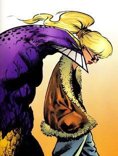 Julie Winters and The Maxx: Sam Kieth panel Comic Kunst, Comic Art, Comic Book, The Maxx, Batman And Batgirl, Image Comics, Animated Cartoons, American Comics, Cartoon Styles
