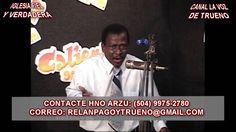 HNO ARZU: LOS ENEMIGOS DE DIOS..2015