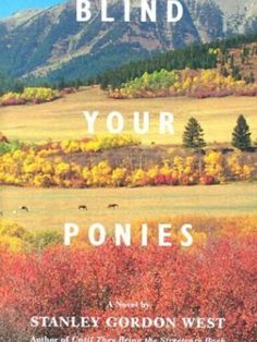 fiction blind your ponies audiobook brimlc