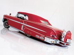 1958' Chevy Impala Convertible