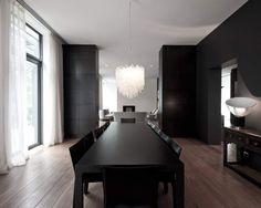 Powell & Glenn Toorak House