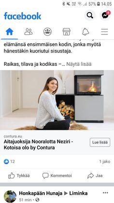 Lisa, Facebook, Shopping