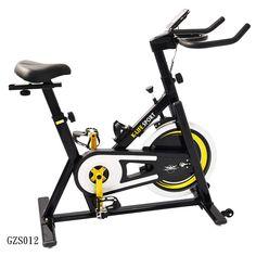 best spin bike manufacturer in china