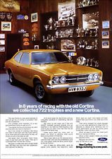 100 Best Ford Cortina Mk3 Images On Pinterest Antique
