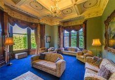 Property details for Tillycorthie Mansion House. One of many properties for sale in Udny, Ellon, Aberdeenshire, from Savills, world leading estate agents. Luxury Appliances, City Apartment, Mansion House For Sale, Mansions, Mansions Homes, Detached House, House, Property For Sale, Aberdeenshire