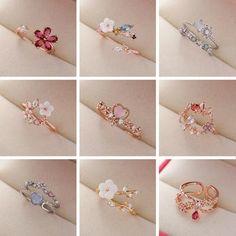 Fancy Jewellery, Stylish Jewelry, Cute Jewelry, Hand Jewelry, Jewelry Gifts, Jewelery, Kawaii Accessories, Jewelry Accessories, Jewelry Design