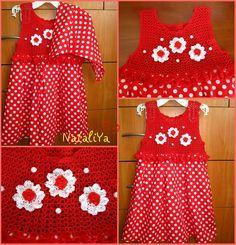 Vestidos-tejidos-a-crochet-para-niñas-5.jpg (961×1000)