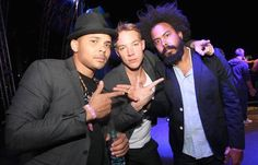 Major Lazer 'Take Kingston' In A New Mini-Documentary - http://blog.lessthan3.com/2015/03/major-lazer-take-kingston-documentary/ diplo, major lazer Hip Hop/R&B, Trap, Video