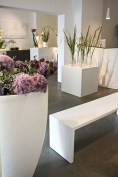 'von blumen' - Blumenladen / flower shop