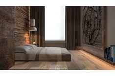 title Hotel Corridor, Wabi Sabi, Home Bedroom, Interior Design, Mini, House, Furniture, Beds, Interiors